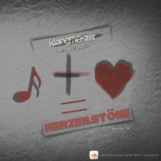 klangmeister | Ben Strauch - HerzensTöne Vol. 34 | Oktober 2020