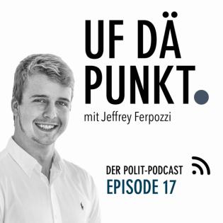 Armut auf Kosten des Klimas   mit Jeffrey Ferpozzi