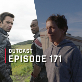 OutCast - Episode 171: The Falcon and the Oscar Soldier