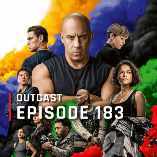 OutCast - Episode 183: «Fast 9», «Fear Street», «Space Jam 2» und Cannes 2021