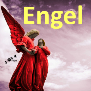 Zophiel – Engel