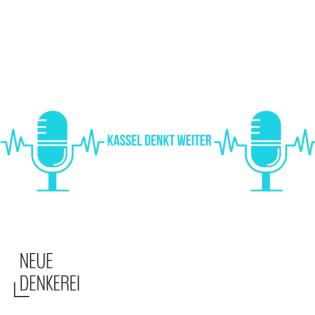 Folge 49 - Kassel denkt weiter - Startup Edition - Oliver Bracht über Data Science und spannende Sportprojekte