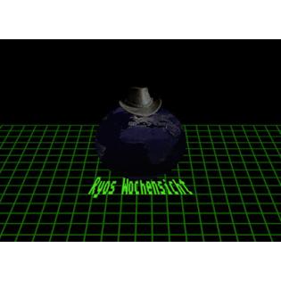 Ryos Wochensicht #715 (2021-W08) - Himbeeren sind lecker