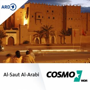 COSMO Al-Saut Al-Arabi Ganze Sendung (03.08.2021)