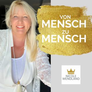 #000 Ich bin Ich: Nicole Wendland stellt sich als Podcastinhaberin vor
