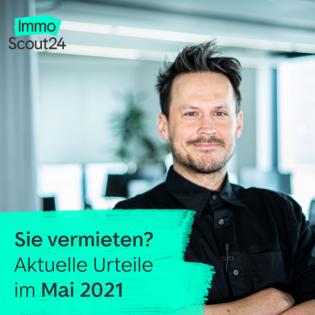 Das Mieting Teil 24 - Vermieter-News Mai 2021