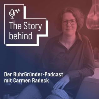 The Story behind mit Yves Michaelis von Born Gesundheitsnetzwerk über Selbstorganisation