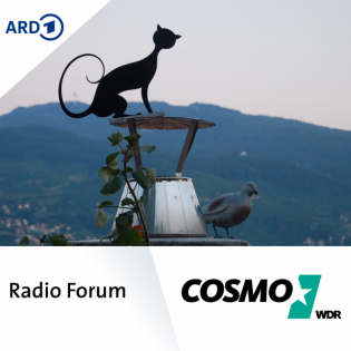 COSMO Radio Forum Ganze Sendung (03.08.2021)