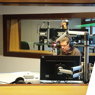 COSMO Radio po polsku Ganze Sendung (03.08.2021)