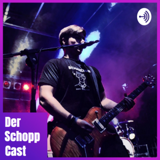 Der CROSSOVER-Talk Pt.1   DerSchoppCast #049 [feat. Mike aka Ekeem]