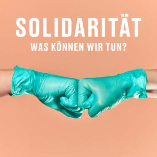 #51 – Pandemie solidarisch stoppen