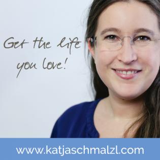 Vier Schritte, wie du glücklicher werden kannst