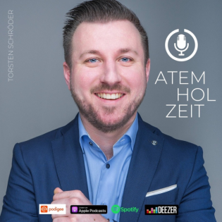 AtemHolZeit - Folge 13 zu Gast: Eva Nesselrath