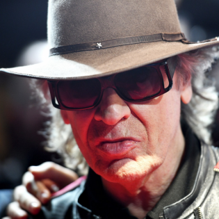 17.5.1946: Geburtstag Udo Lindenberg