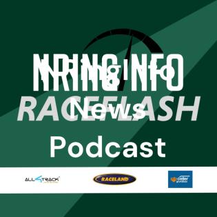NRingInfo Raceflash Folge 18 - 24 Stunden von Spa 2021