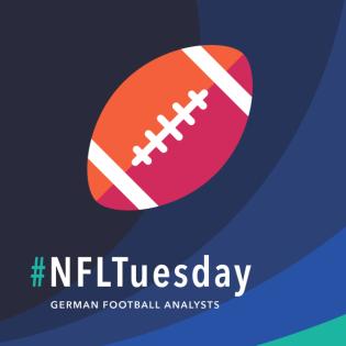 E-71 - #NFLTuesday - Wir sagen das Playoff Picture vorraus