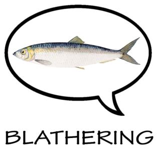 Blathering - 189 - Ja, darf der denn das?