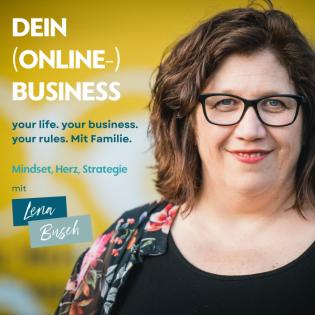#094  11 Mio. Dollar mit 10-Stunden-Business mit Leonie Dawson