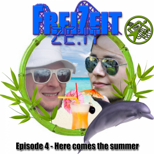 Episode 004 - Here comes the summer