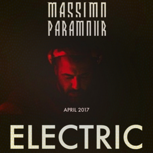 Massimo Paramour for This Is Electric April 2017