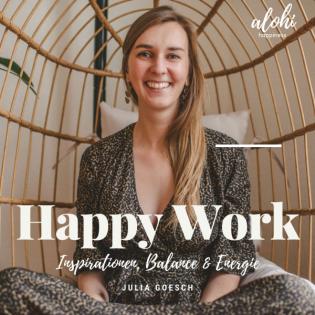 Folge 2 - Die Macht der Dankbarkeit bei der Arbeit