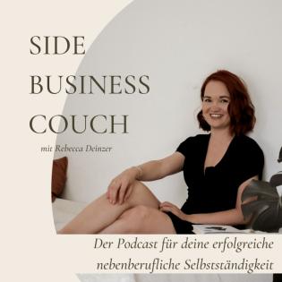 #57 Launch Secrets für dein Side Business