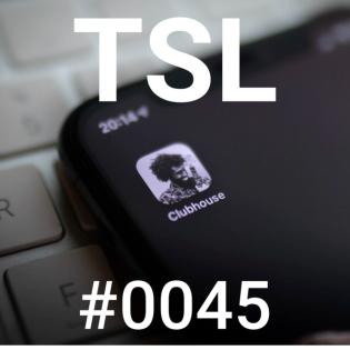 Episode 45: CLUBHOUSE, gute Vorsätze und Home Office Fatigue