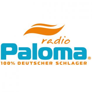 Markus bei den Radio Paloma Muntermachern