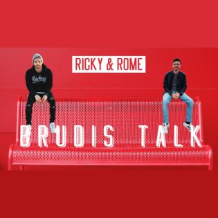 FOLGE 1   Ricky & Rome – Brudis Talk   'QUARANTÄNE'