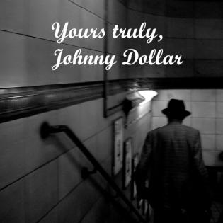 Hörspiel Johnny Dollar - Folge 146: The Thelma Ibsen Matter