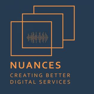 Nuance 02 - User Journey