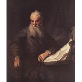 Eine Viertelstunde über die Boten des ersten apostolischen Konzilschreibens