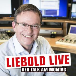 Liebold Live mit Amrei Bielemeier (13.3.2017)