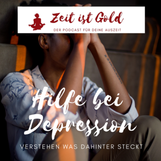 Episode 43 - Hilfe bei Depression