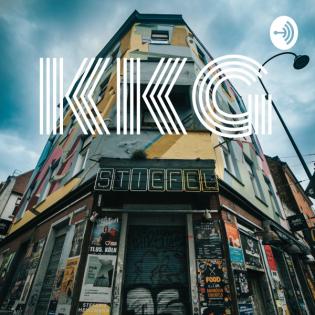 KKG - Kai geht zu Clubhouse