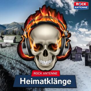 ADAM TAN / Berlin: ROCK ANTENNE Heimatklänge