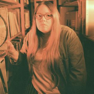 Der Soundtrack von... Emma-Jean Thackray - der Podcast (englisch)