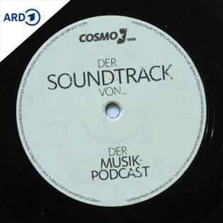 Der Soundtrack von... Brian Jackson - der Podcast (Englisch)