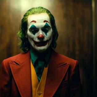 Send in the Clown - Review Joker