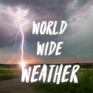 Folge #2 – Wieso Aprilwetter und wie kommt das Wetter in die App?