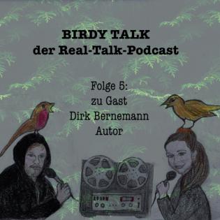 Real-Talk mit Dirk: Passion Literatur