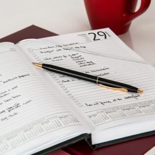 #083 - Der optimale Tagesablauf erfolgreicher Unternehmer