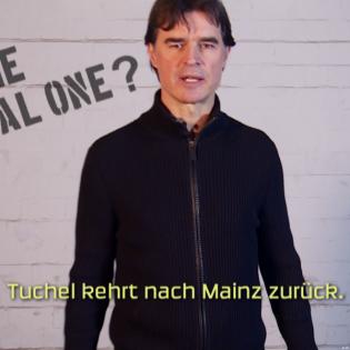 """Ist Tuchel jetzt unser """"Special One""""?"""