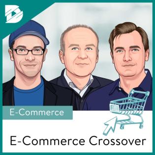 Douglas: Was können Stationäre von Tina Müller & Co. lernen? | E-Commerce Crossover #30