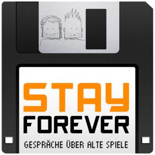 Fußball! (Stay Forever, Folge 12.1)