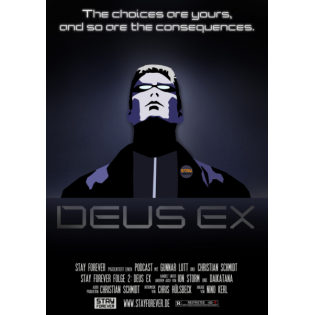 Deus Ex! (Stay Forever, Folge 2)