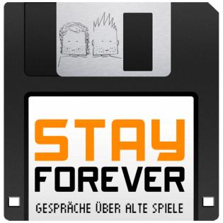 Baphomets Fluch (Stay Forever, Folge 1 REMAKE)