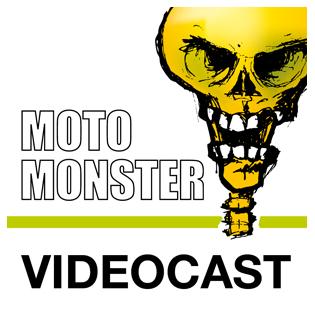 MotoMonster Videocast 024 - TV Sendung Supermoto Lichtenberg