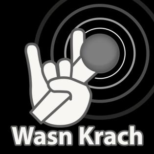 Wasn Krach 016 - Der Metal Karton