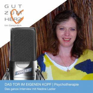 DAS TOR IM EIGENEN KOPF | Psychotherapie